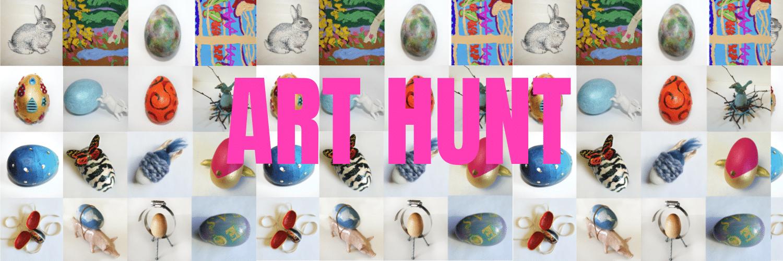 Art Hunt 401 Richmond