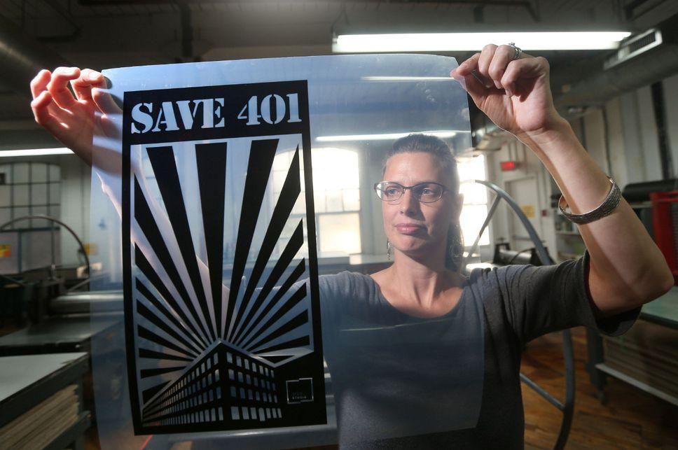 Save 401